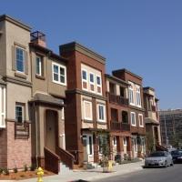 Project:32 Townhomes